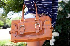 michael kors bag - love the color