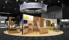 FAO Pavilion at World Forestry Congress 2015