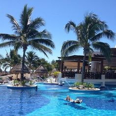 Yep, this is how vacations at Excellence Playa Mujeres look like :) #Cancun #Mexico #AdultsGetaway