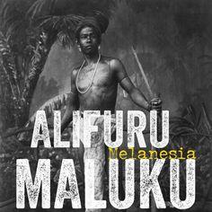 Alifuru Maluku