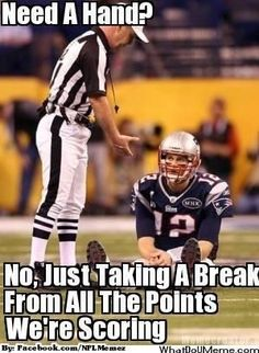 new england patriots memes - - Yahoo Image Search Results New England Patriots Memes, Patriots Fans, Patriots Superbowl, But Football, Football Memes, Football Season, Football Rooms, Giants Football, Football Baby