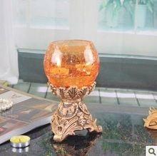 Atacado de Alta Qualidade Castiçal de resina da China Castiçal de resina atacadistas   Aliexpress.com