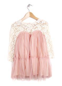 Tiana dress by Molly & Star