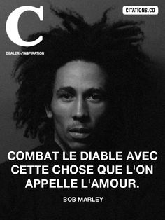 Fight the devil with this thing called love Bob Marl 2pac, Reggae Bob Marley, All Eyez On Me, Plus Belle Citation, Proverbs Quotes, Strong Words, Life Philosophy, Reggae Music, Design Quotes