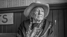 "Willie Nelson releases the music video for ""It Gets Easier"" from the new album, 'God's Problem Child'"