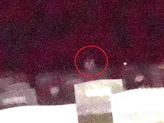Real Ghost Pictures: The Lady of Lagrange Cemetery. Looking closely you can see what looks like a female figure standing behind one of the tombstones.  Read more: http://www.paranormal360.co.uk/real-ghost-pictures-lady-lagrange-cemetery/#ixzz3ID0eYGNx