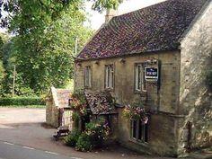 Lamb Inn, Shipton under Wychwood OXFORDSHIRE