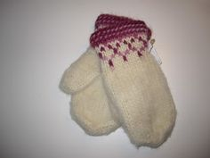 Knit Mittens, Twine, Gloves, Knitting, How To Make, Knits, Google, Projects, Tricot