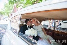 Nantucket Island Wedding Photography by New England wedding photographer Brea McDonald of Brea McDonald Photography. Nantucket wedding style.