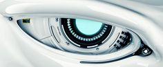 Artificial Intelligence Advances: Robot Shows Signs of Self-Awareness Robot Eyes, Madara And Hashirama, Humanoid Robot, Artificial Intelligence Technology, Arte Robot, Dystopian Future, Technology World, Technology News, Ex Machina