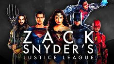 Film Story, Turner Classic Movies, New Tv Series, Dc Comics Superheroes, Two Movies, English Movies, Justice League, Official Trailer, Latest Movies