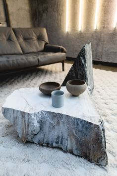Interior Design Trends For 2020 From Milan Design Week 2019 - Authentic Interior Design Studio Interior Design Trends, Commercial Interior Design, Interior Design Studio, Home Design, Interior Decorating, Design Ideas, Latest Design Trends, Interior Ideas, Marble Block