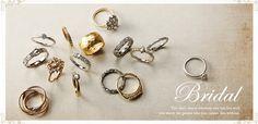 Agete 結婚戒指