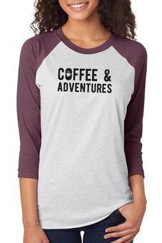 Coffee & Adventures