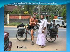A bicycle Built for two billion, Oct. 27th, 2015.
