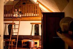 Z domu! | Penzion u hastrmana Czech Republic, Loft, Bed, Furniture, Home Decor, Decoration Home, Stream Bed, Room Decor, Lofts