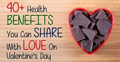 Instead of flowers, why not give your sweetheart a box of high-quality dark chocolates this Valentine's Day? http://articles.mercola.com/sites/articles/archive/2015/02/12/dark-chocolates-valentines-day.aspx