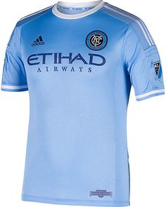 New Major League Soccer (MLS) Franchise New York City FC today revealed the inaugural New York City FC MLS Away Kit after the inaugural New. Soccer Kits, Football Kits, Sport Football, Soccer Jerseys, Manchester City, Adidas, Canada Soccer, World Soccer Shop, New York City Fc