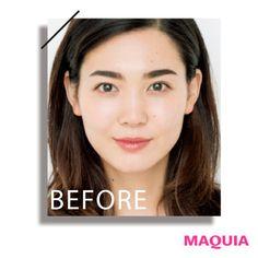 眉メイク・描き方をレクチャー! 眉が濃い薄い左右非対称でも失敗しないコツ | マキアオンライン(MAQUIA ONLINE) Japanese Eyebrows, Editorial, Makeup, Make Up, Face Makeup, Diy Makeup, Maquiagem