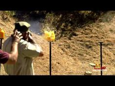 Lock N' Load with R. Lee Ermey Shotguns AA-12