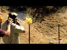 Lock N' Load with R. Lee Ermey Shotguns AA-12