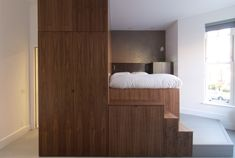 Victorian house converted into 193 sq. ft. micro-apartments