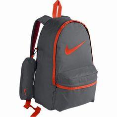 Nike Kids Halfday Backpack - Click to enlarge