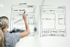 5 Ways to Fail at Redesigning Your Company Website - Article for Small Business Bonfire