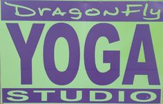 Dragonfly Yoga Studio eGift Cards. Our studio invokes a total blissful tranquil ambiance. From lush, vibrant colors adorning the walls; comfortable armchairs to 'chill' in before or after class; plants galore and Buddhas everywhere, incense drifting through the air and just entering dragonfly invokes such a sense of calm and peacefulness even before you've started your class. Create your personalized eGift Card to Dragonfly Yoga Studio