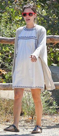 77affbff594a Birkenstock Gizeh Thong Sandals – Cardi  Autumn Cashmere Dress  Isabel  Marant Sunglasses  Sicky Eyewear Shoes  Birkenstock Gizeh Thong Sandals  Shop it ...
