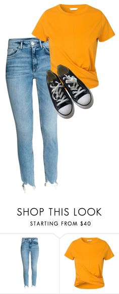 """""""Summer feels"""" by valentino-capsule on Polyvore featuring Converse"""