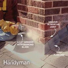 21 best chimney repair images in 2019 home remodeling house rh pinterest com