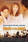 Hudba mého srdce / Music of the Heart (1999)