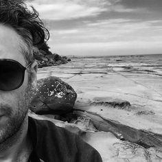 Edge of the world selfie #selfie #Lorne #Australia #eastward #beachside by estwrd http://ift.tt/1IIGiLS