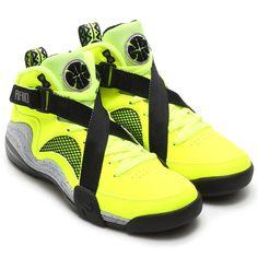 #Nike Lunar Raid Volt/Black #sneakers