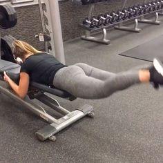 """4,696 """"Μου αρέσει!"""", 86 σχόλια - Legs (@legs) στο Instagram: """"Love this workout! Video by @nicholefreedom"""""""