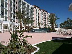Five Star Luxury Condominium at Diamond Beach in Galveston, Texas