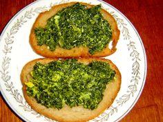 Palak Paneer, Avocado Toast, Broccoli, Detox, Gluten Free, Vegetables, Breakfast, Ethnic Recipes, Food