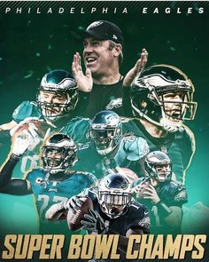 There are totally 3 Eagles NFL championships.We always support you Eagles. Like and tag your friend for supporting us!  #eagles #eaglesnation #philadelphia #flyeaglesfly #eagleswin #philadelphiaeagles #oaklandraiders #nikefootball #whistlesports #football #nike #eaglesfans #speed #underarmour #nfl #espn #sports #nationalfootballleague #eagleseverything #niketraining #americanfootball #collegefootball #footballnews #mondaynightfootball #eagles4life