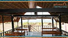 Golven Resort's sea facing restaurant serves the most tasty and authentic Konkani and Malwani food. Everything here is Fresh and Delicious!