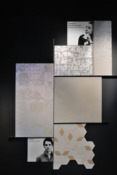 #decoratori bassanesi #cersaie 2016, new products by lex pott and paola navone, lostudio design www.lostudiodesign.com www.decoratoribassanesi.it