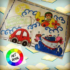 Notebook Art, Snoopy, School, Diy, Fictional Characters, Ideas, Alphabet, Mariana, Paper