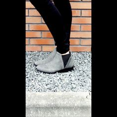 Street Style / Bullboxer Shoes From @sakestore