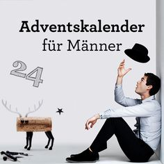adventskalender ideen f r m nner 24 kleine geschenke adventskalender ideen f r m nner. Black Bedroom Furniture Sets. Home Design Ideas