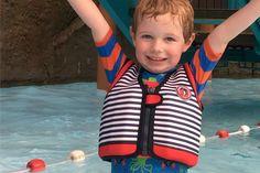 Review: Swim Jackets for kids from Konfidence Children, Kids, Swimming, Jackets, Young Children, Young Children, Swim, Down Jackets, Boys