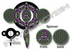New pin design by artist Fallen. How do you like it Instagram? #comingsoon #art #artwork #pinart #pins #pin #hatpin #pinstagram #pinnation #pinsofinstagram #originalart #originalartwork #og #dreamcatcher #dreams #psychedelicart #psychedelic #trippy #psychocybin #psychocybinpins by psychocybinpins
