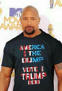 Ha! I needed this shirt during election!