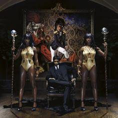 Master of My Make Believe album cover