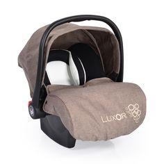 Cangaroo - Детско столче-кошничка за кола Luxor