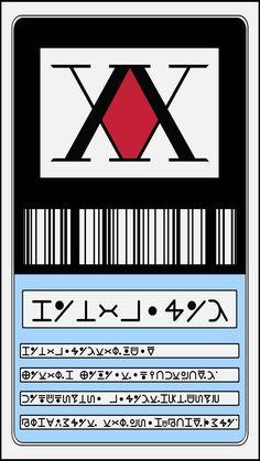 'Hunter x Hunter License' iPhone Case by NormanCarmody Hisoka, Killua, Leorio Hxh, Alluka Zoldyck, Manga Anime, Me Anime, Anime Art, Anime Stuff, Anime Tattoos